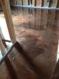epoxy flakes lafayette la color flake epoxy flooring office