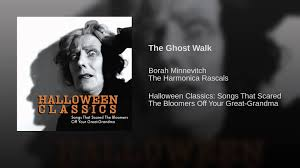 the ghost walk youtube