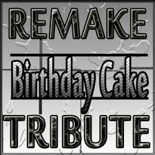 amazon birthday cake remix rihanna feat chris brown remake