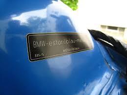 estoril blue m3 now available