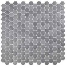 Hexagon Tile Bathroom Floor by Products White Octogonal Tiles Page 4 House U0026 Decor