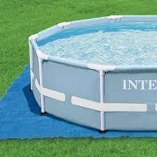 Intex 12x30 Pool 28728 Intex 15 U0027 X 33