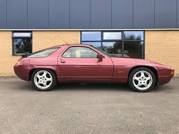 1989 porsche 928 used 1989 porsche 928 s srs 4 for sale in wiltshire pistonheads