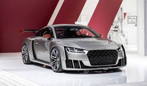 audi price 2016 audi tt clubsport turbo price specs review and photos