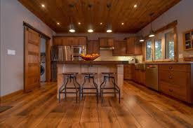 white kitchen cabinets with oak floors wide plank white oak hardwood flooring 1850 wire brushed
