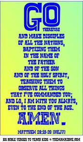 56 best teach kids scripture images on pinterest kids bible