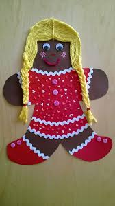 17 best gingerbread man decorating paper images on pinterest
