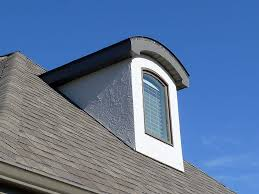 French Dormer Windows Skylights And Dormers Custom Homes By Tompkins Construction
