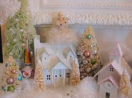 3909 best pink shabby christmas images on pinterest shabby chic