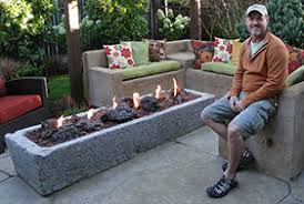 Make Your Own Firepit Pits
