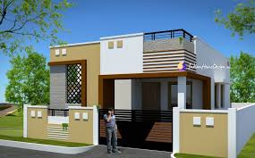 Low Cost 800 Sqft 2 Bhk Tamil Nadu Low Cost Home Designns within