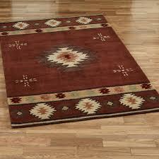 southwestern designs top 49 blue ribbon area rug unique rugs southwestern design