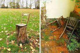 Stump Chair Stump Chairs Laralunabartley