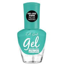 la extreme shine gel nail polish walmart ca