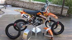 cheap motocross bikes for sale 2008 ktm 65 for sale