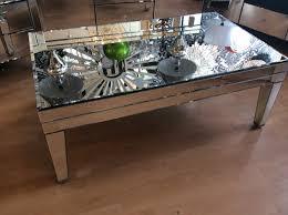 Mirrored Top Coffee Table Mirrored Coffee Table With Mirrored Coffee Table Set With Mirror