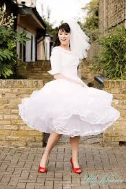 12 best wedding dress images on pinterest 1940s 1950s dresses