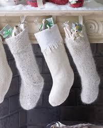Christmas Stocking Decorations Christmas Stockings Decorating Ideas Family Holiday Net Guide To