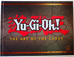 yu gi oh the art of the cards in stores today already sold out
