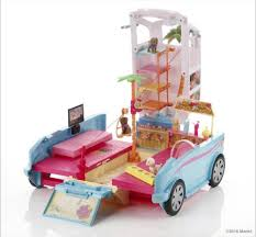 barbie cars with back seats barbie ultimate puppy mobile walmart com