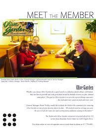 olive garden family meet the member noblesville chamber of commerce in
