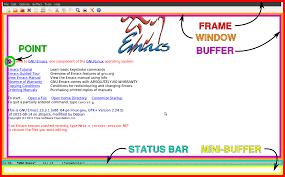 absolute beginner u0027s guide to emacs jessica hamrick