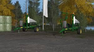 mchale 991 bale wrapper modai lt farming simulator euro truck