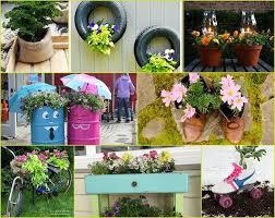 diy planters 40 inventive diy garden planters that will transform your garden