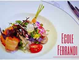 ecole cuisine ferrandi restaurant my day by déjeuner gastronomique au premier