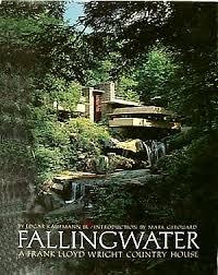 Falling Water Floor Plan Pdf Frank Lloyd Wright