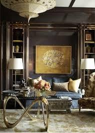 gold metal the shimmer diaries lucinda loya interiors
