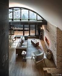 Loft Modern Beautiful Loft Living Ideas Modern Loft Conversion Design