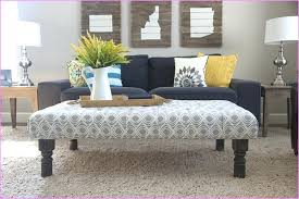padded coffee table cover round padded coffee table ottoman coffee table round firstapp us