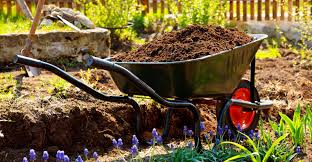 Garden Soil Types - how to evaluate your soil type my garden life