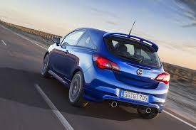 Opel Cars News Corsa Opc Officially Unveiled