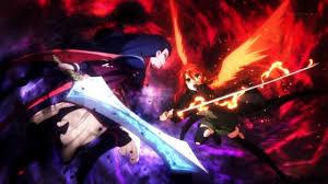 anime action romance top 10 action romance fantasy supernatural anime hd top 10 anime