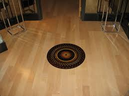 hardwood floor medallion ability wood flooring