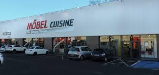 magasin de cuisine metz showroom
