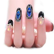 online get cheap diy false nails aliexpress com alibaba group