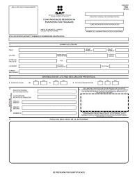 formato para pago de tenencia refrendo ejercicio 2016 dof diario oficial de la federación