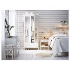 bedroom ideas wonderful fabulous tyssedal bed frame white luröy