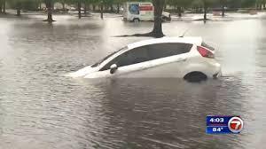 weather causes sawgrass mills mall closure transportation
