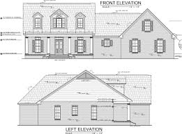 Chief Architect House Plans Bellepointe House Plans Flanagan Construction