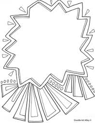 printable coloring pages of your name use these free printable doodle art pages to create a fun coloring