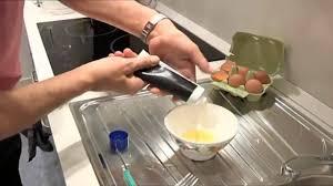 cuisine au sperme la recette du sperme artificiel