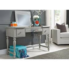 Turquoise Vanity Table Kids Bedroom At High Point Furniture