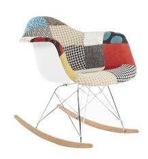 stilnovo the mid century rocking chair u0026 reviews wayfair