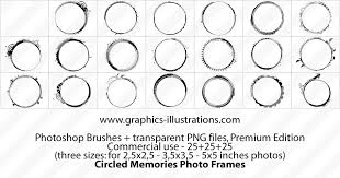 photoshop brushes and memories burning gold memories