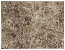 illusion brown marble effect ceramic wall u0026 floor tile pack of 10