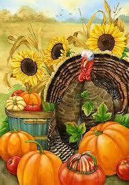 hello turkey flag mad about gardening